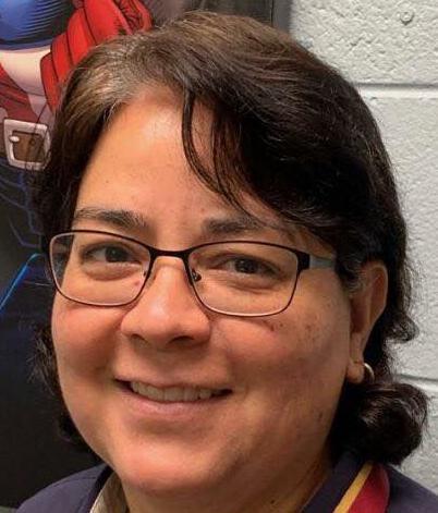 Sharon Ortiz-Garcia mug