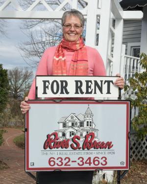 Rives S. Brown Real Estate | Martinsville, VA