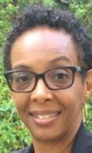 Laryssa Hairston-Penn