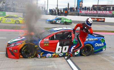 NASCAR's unsung heroes not part of race teams | Sports