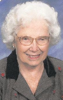 HUNDLEY, Lillian Inez Compton