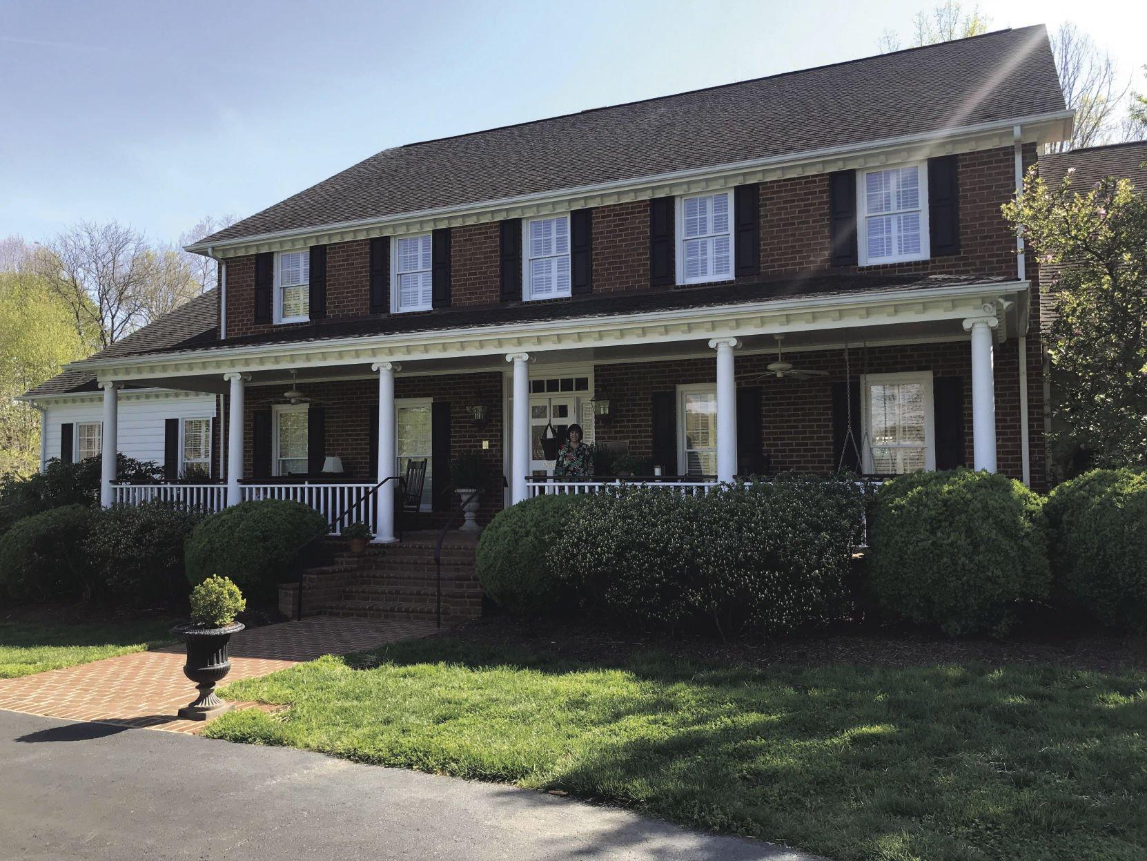 snyder family home open for historic garden week features rh martinsvillebulletin com