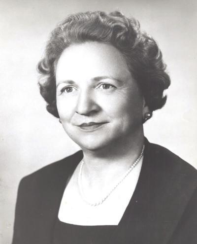 Hazel Barger