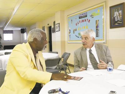 Martinsville says goodbye to Pastor David Adkins | News