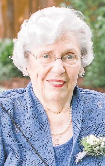 SMITH, Lucy Jane Newman