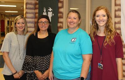 Central welcomes new teachers