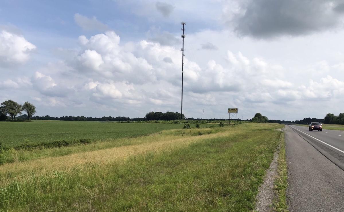 US 45 photo