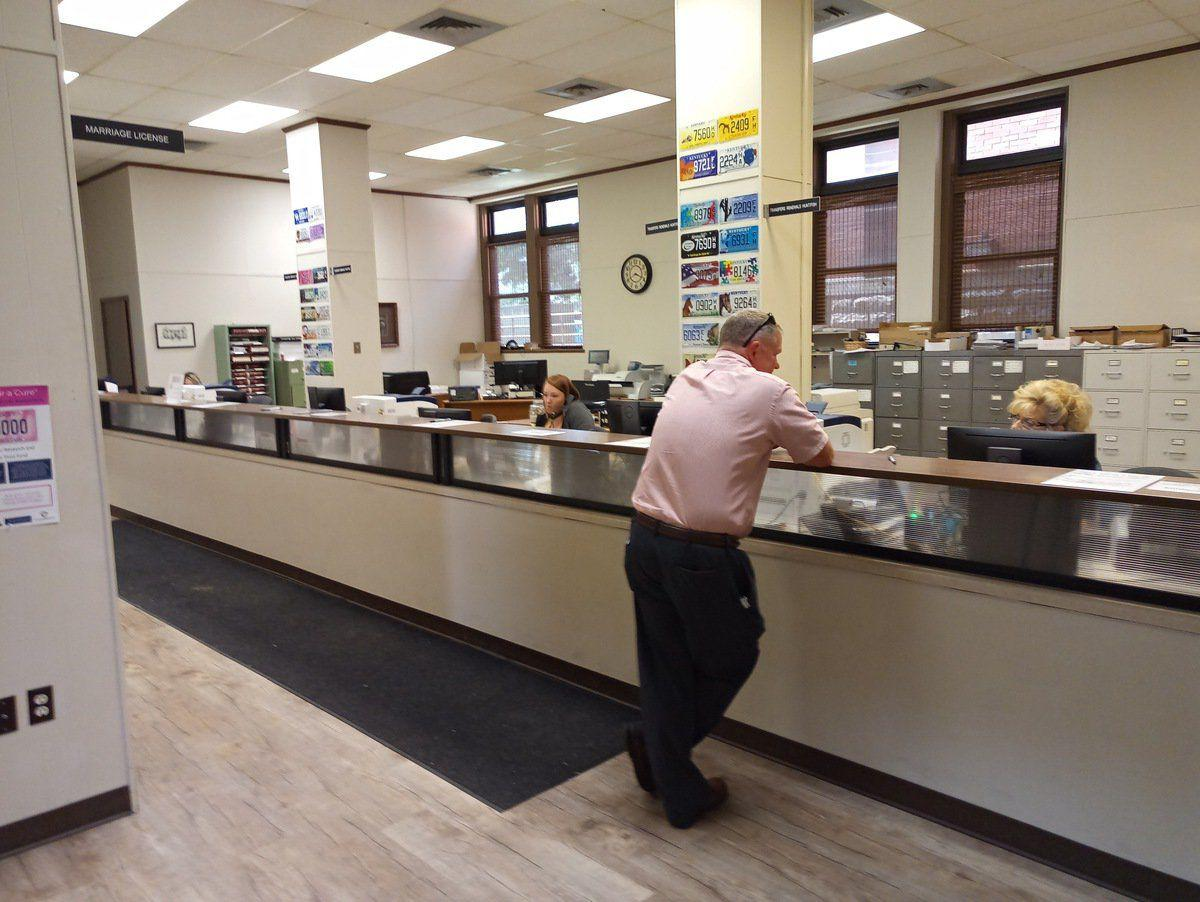 3 courthouse offices complete renovations