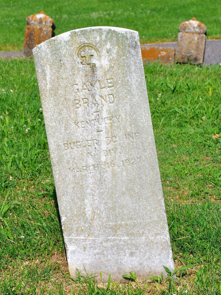 Grave County's World War I heroes remembered
