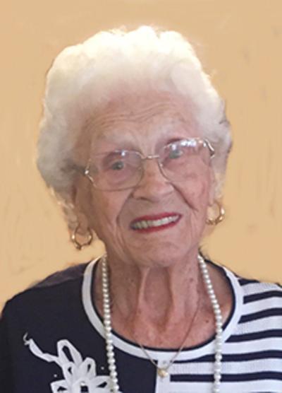 Betty Belote Cook