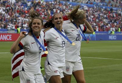 US Women win 4th World Cup