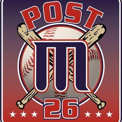 Post 26 Logo