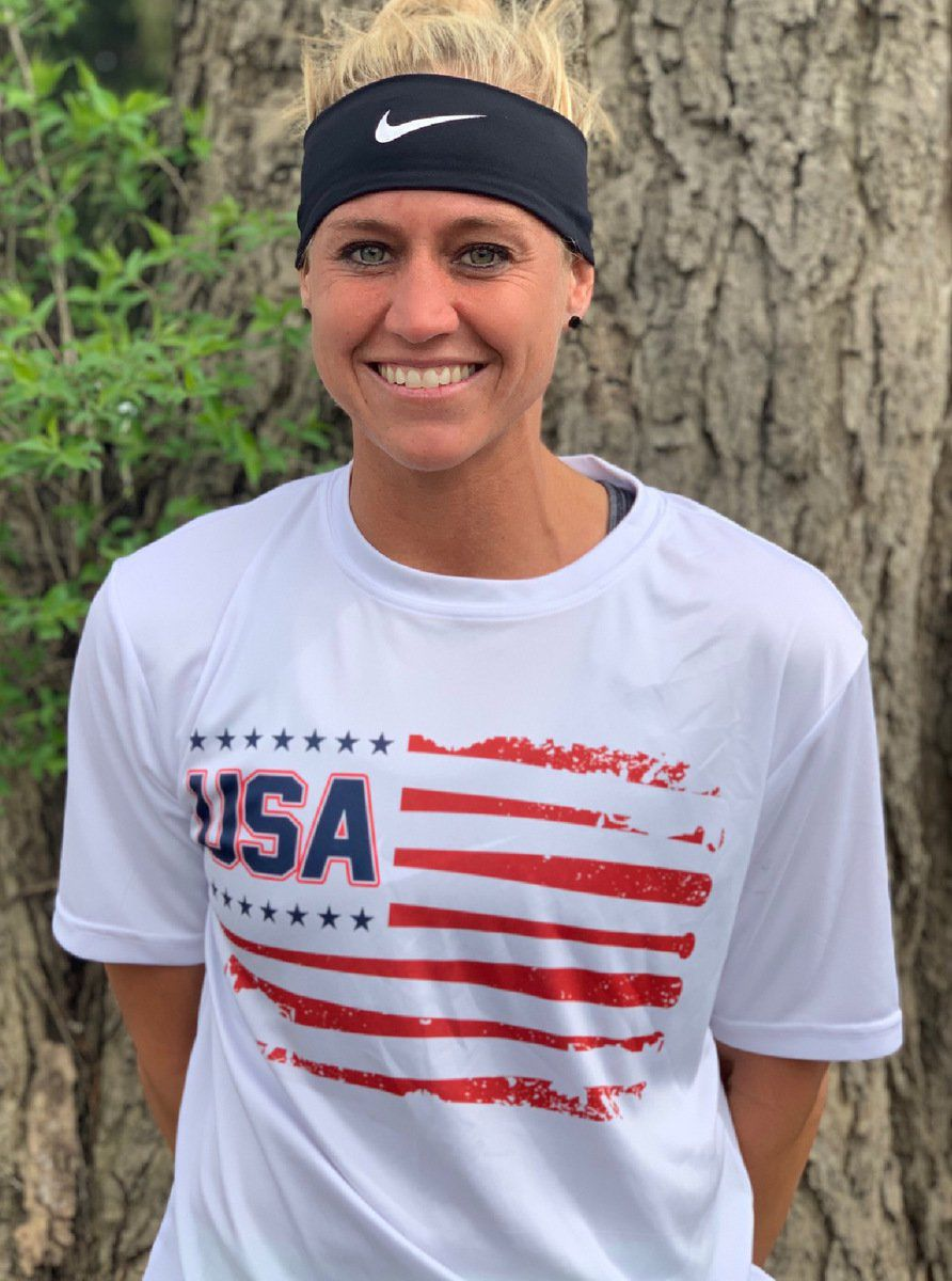 Former Mayfield player to represent USA