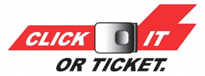 Sheriff to join Click It or Ticket