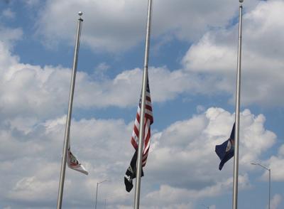 Honoring 9/11