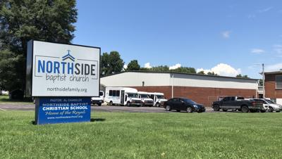 Northside Baptist School moves opening date to late August PHOTO