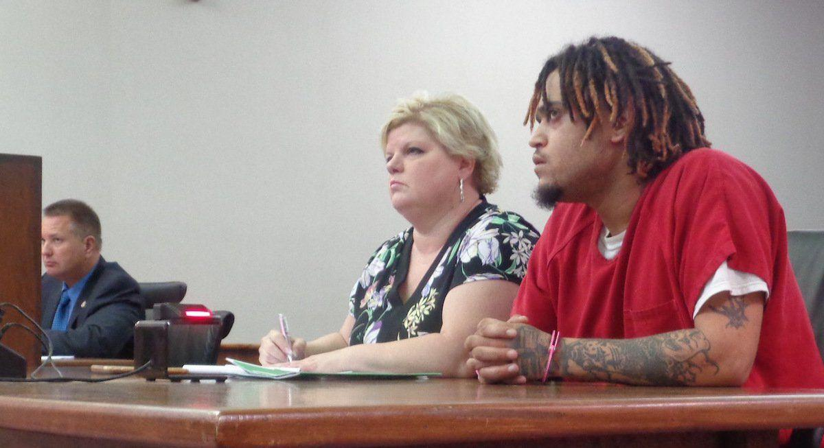 Detective: Gang leadership dispute led to shootings