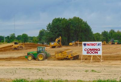 New Patriot ag supply store has regional roots