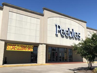 Peebles to become Gordmans in 2020