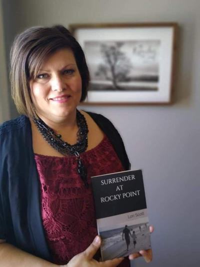 Mayfield mother's grief becomes healing book