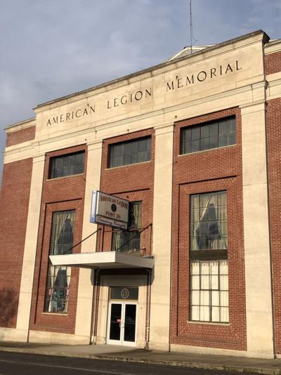 American Legion building pic