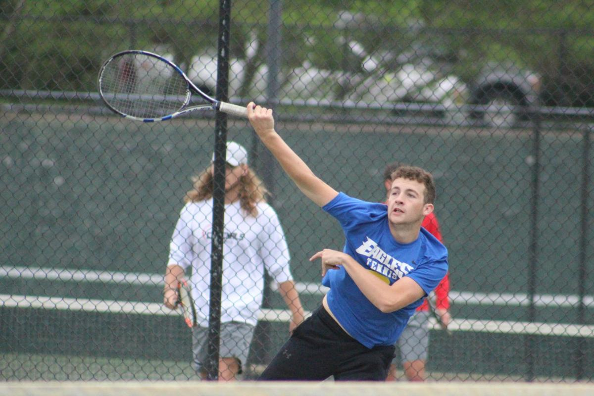 Graves County Tennis