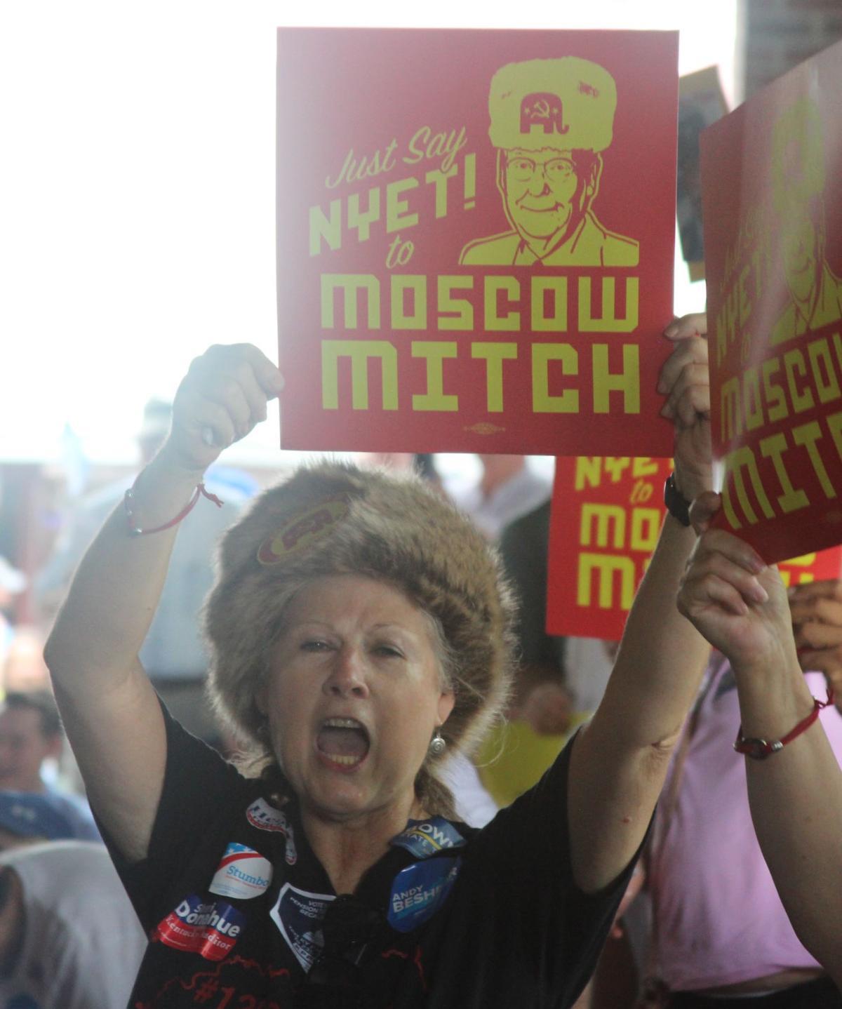 'Moscow Mitch'