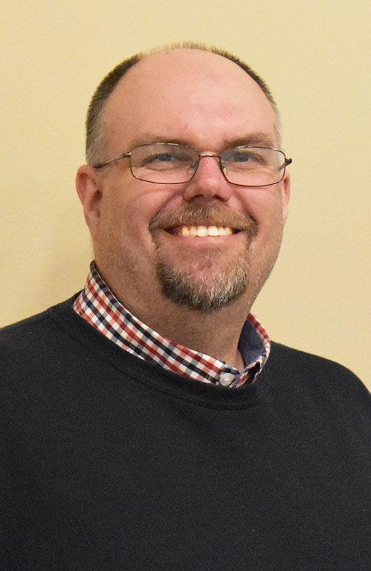 Mayfield Messenger Sports Editor Eric Walker