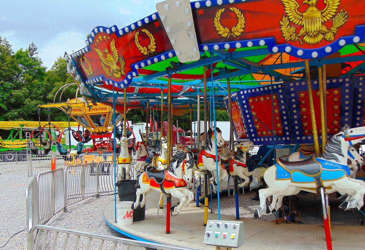 Graves County Fair kicks off tonight; MCP sponsors free admission Friday