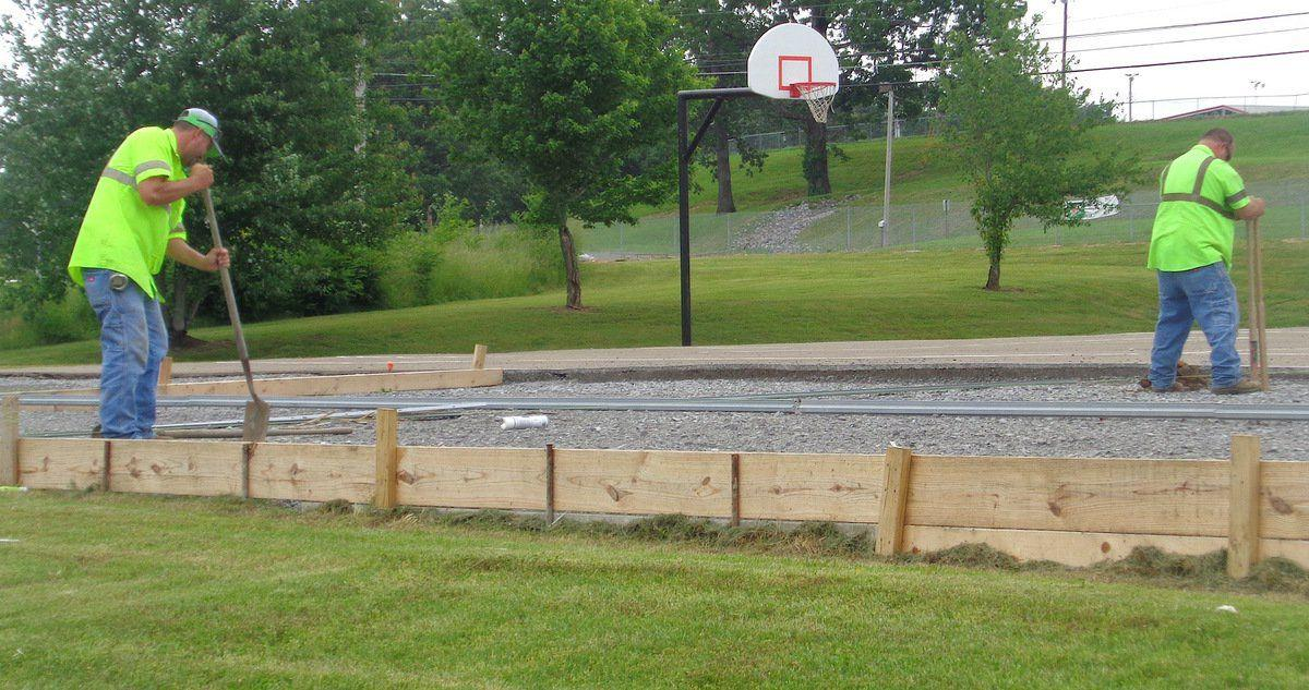 New park, pickleball coming to Mayfield