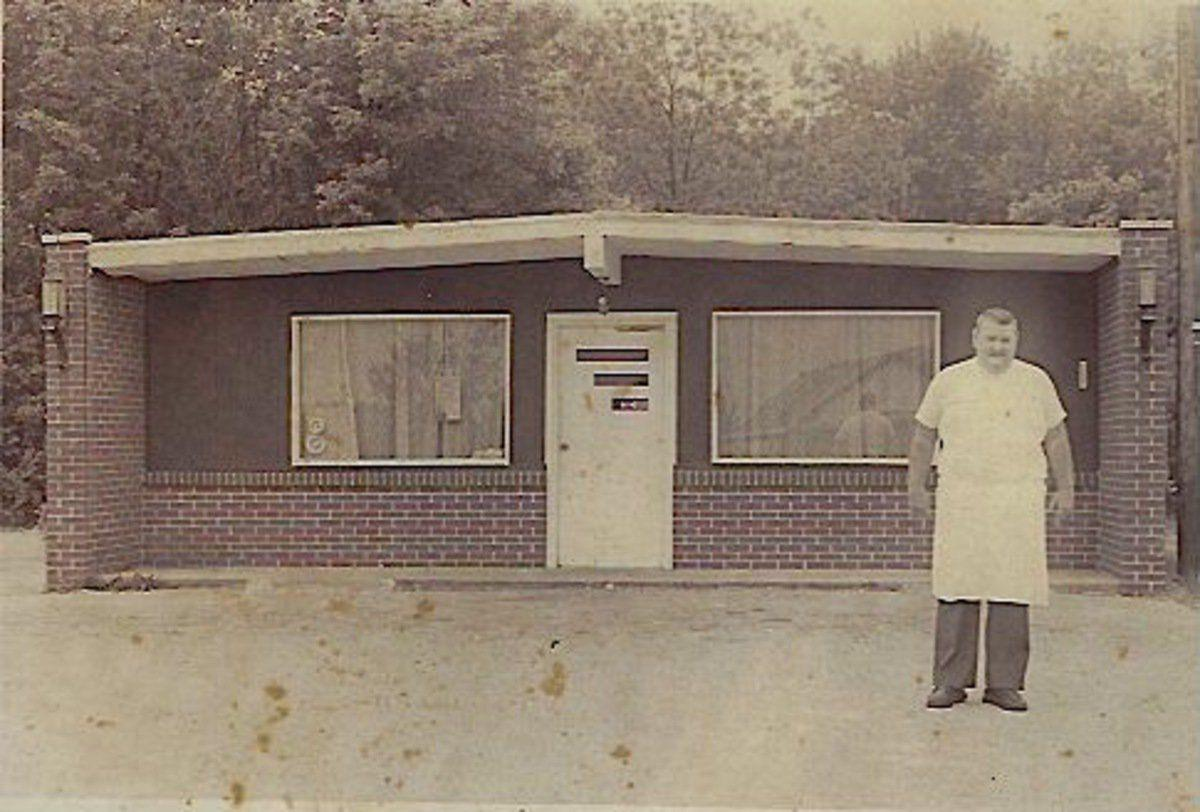 Grocery robbery, hospital damage part of history