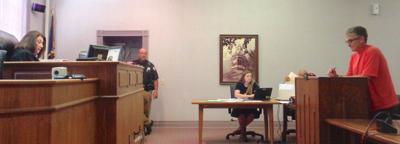 Judge sets hearing in mausoleum case