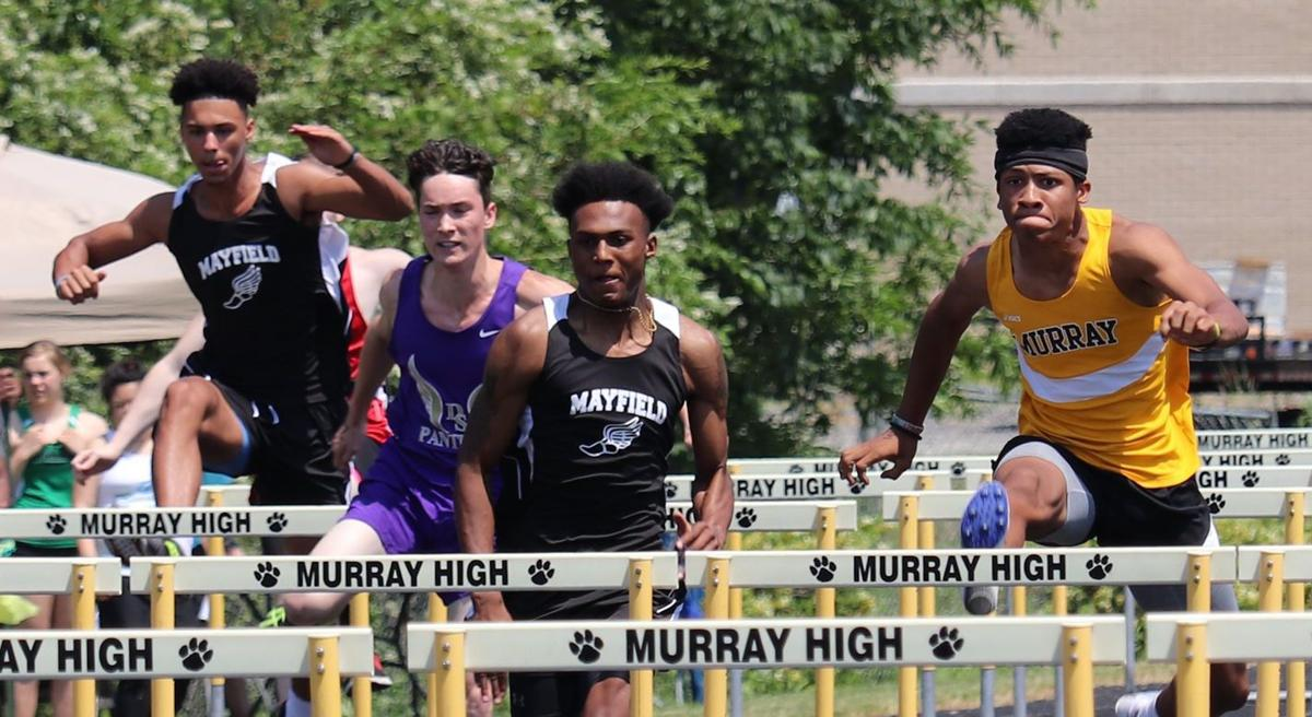 Daniel, Neely go for state championship appearance trifecta