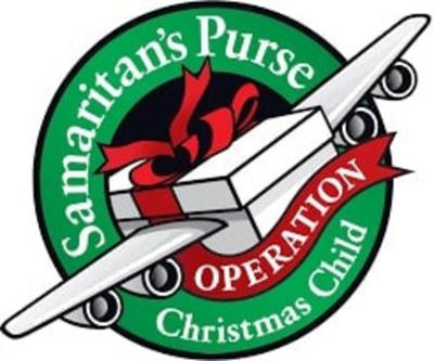 Operation Christmas Child shoebox drop-off schedule announced