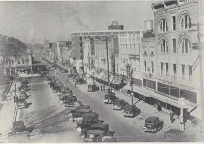 Downtown photo