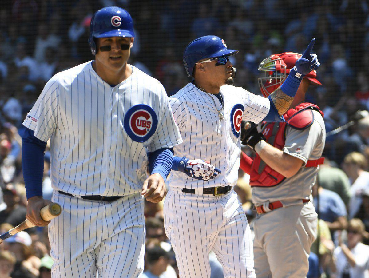 Cards-Cubs rivalry heads 'across the pond' in 2020