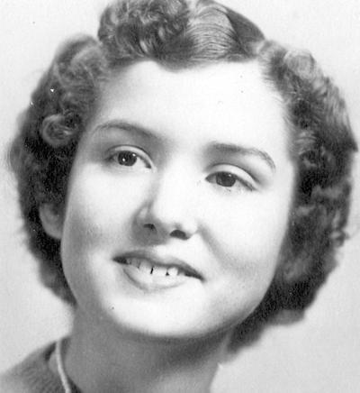 Peggy J. Dowdy