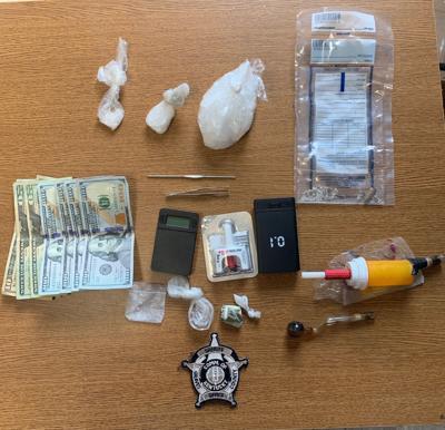 Five arrested in multi-agency drug bust