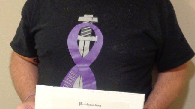 Chiari walk raises funds, awareness for brain condition
