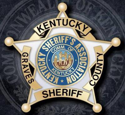 Sheriff's office reports theft, drug arrests | Local News | mayfield