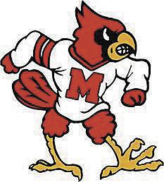 MHS Cardinal logo
