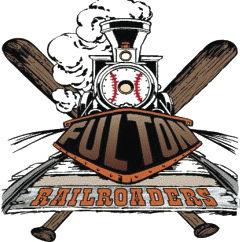 Fulton Railroaders Baseball