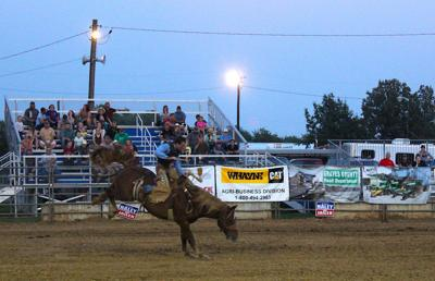 Rodeo Showdown coming up at fairgrounds