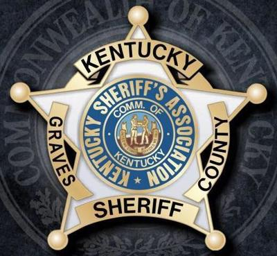 Suspect injured in Graves County shooting LOGO