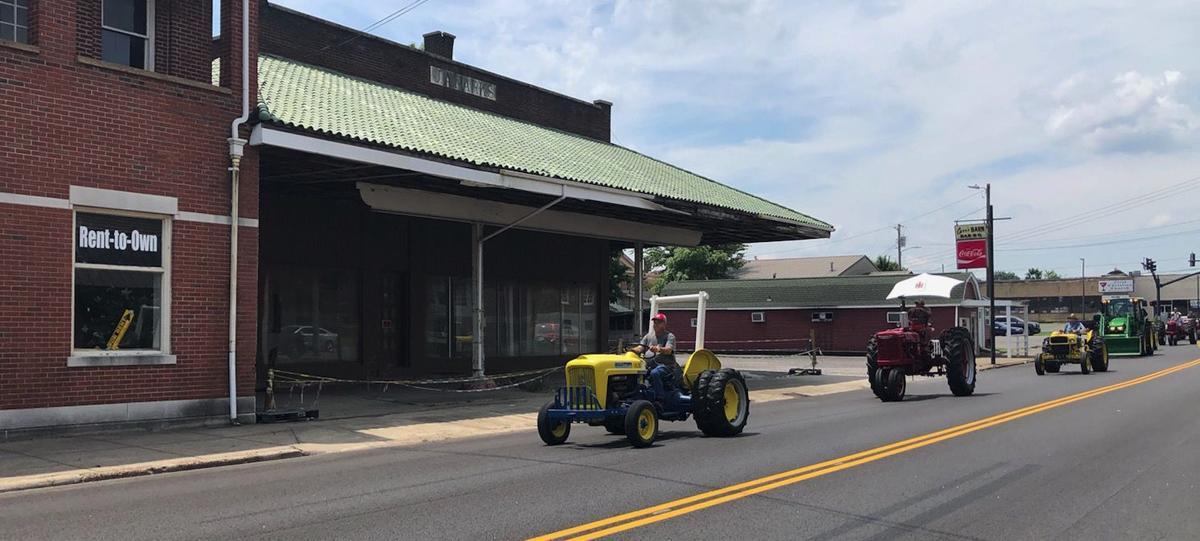 Tractor Drive - photo 2