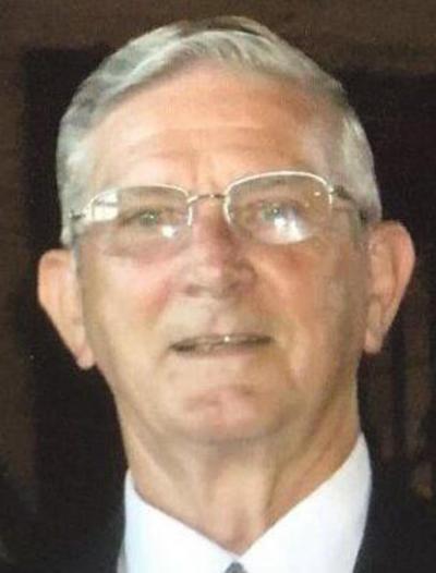Potts remembered for 'servant leadership'