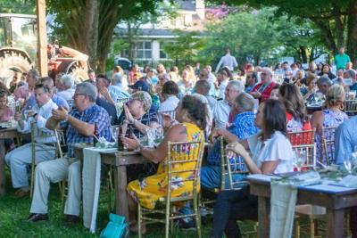 Chamber earns awards for legislative efforts, farm event - photo 2