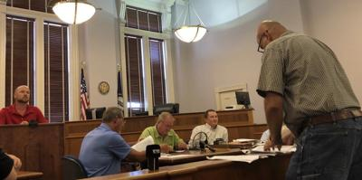 County approves $10 business licensing fee, sets $11 million budget