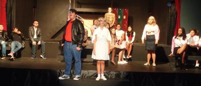 'Grease' is the word starting Friday