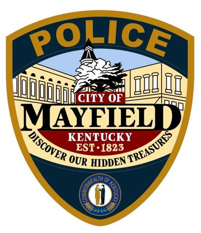Mayfield Police Reports LOGO